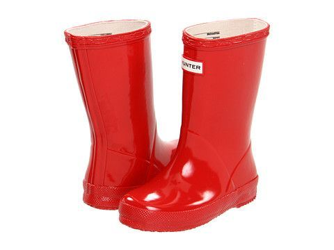 8e9cb43a5aecb ... Boys Shoes Single Shoes  Girls Red Gogo Boots  Rain Boots For Kids