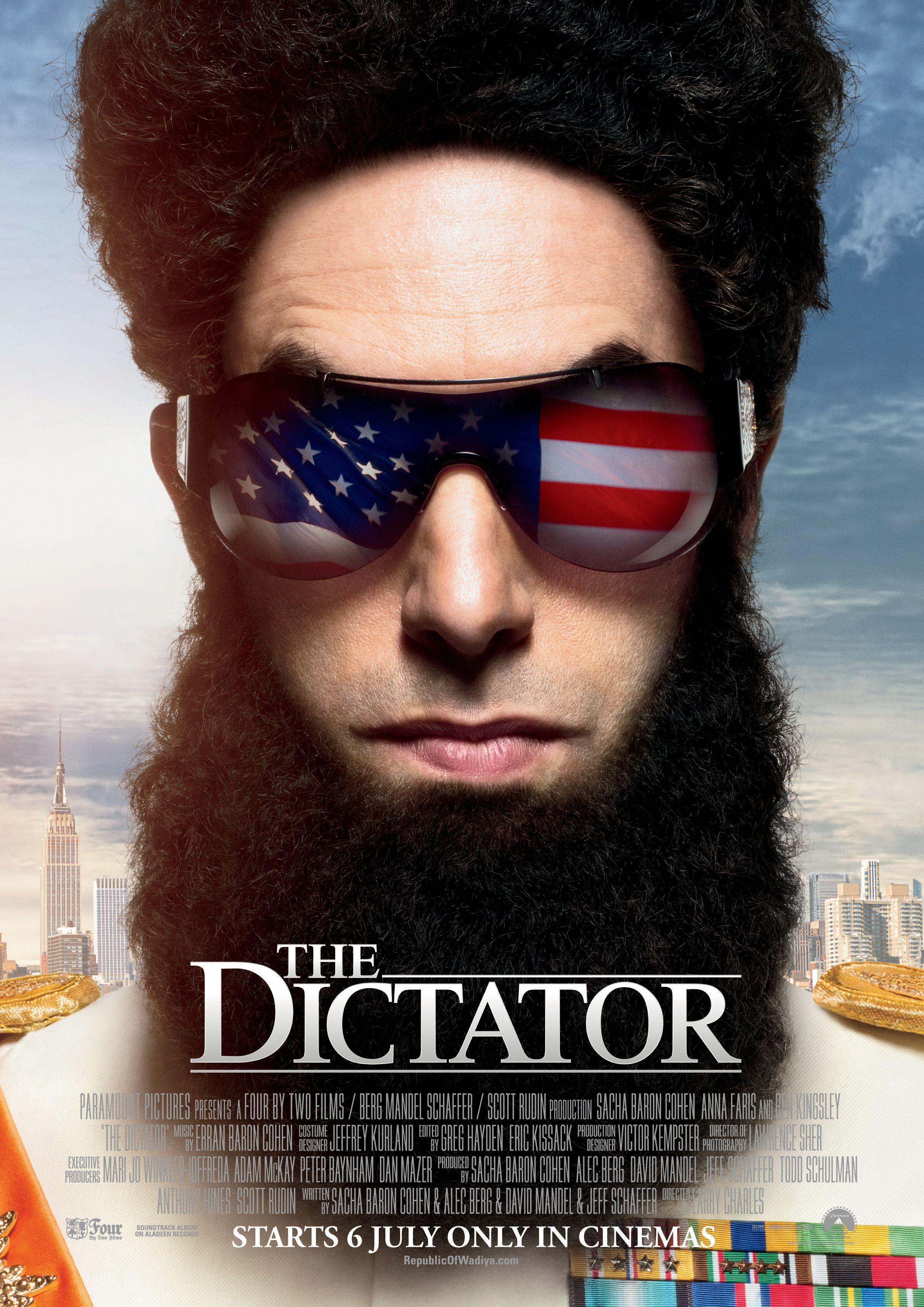 the dictator full movies hindi dubbed download