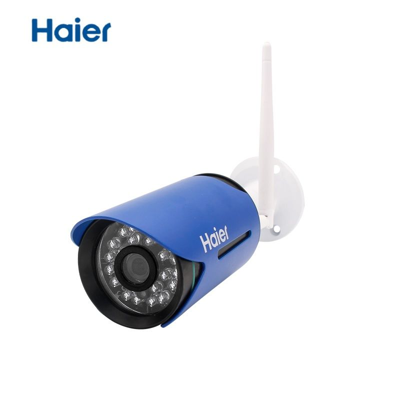 1080P//720P Wifi Wireless CCTV Security IP Camera IR-CUT Night Vision Waterproof