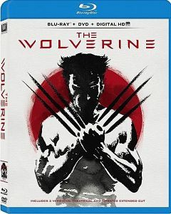 The wolverine 2013 extended bluray 720p 1gb 720p movies books fandeluxe Images