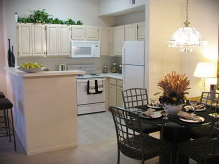 Apartment Kitchen Decor – Apartment Kitchen Decorating
