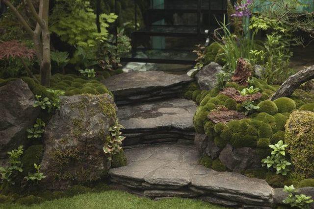 Chelsea Flower Show Favorite: Mr. Ishihara's Minimal Water Hut
