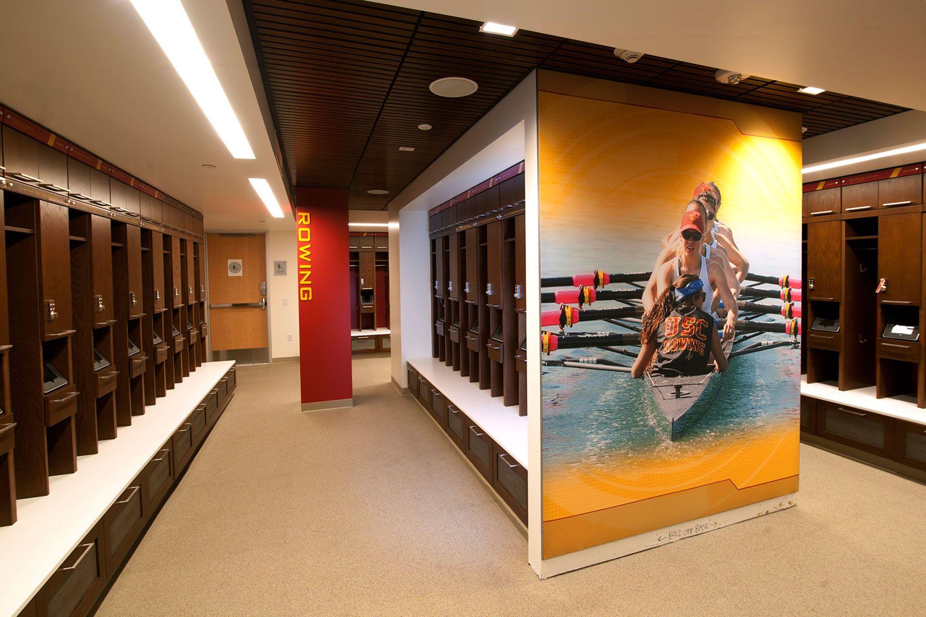 University of southern california heritage hall women 39 s - Interior design universities in california ...