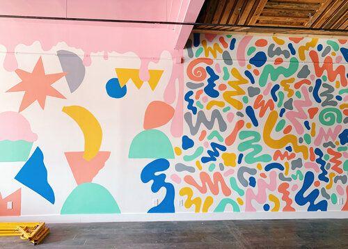 Installations — Will Bryant