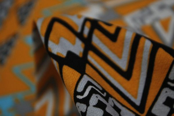 Madagascar Stripe Jersey - Sold Out - Tessuti Fabrics - Online Fabric Store - Cotton, Linen, Silk, Bridal & more