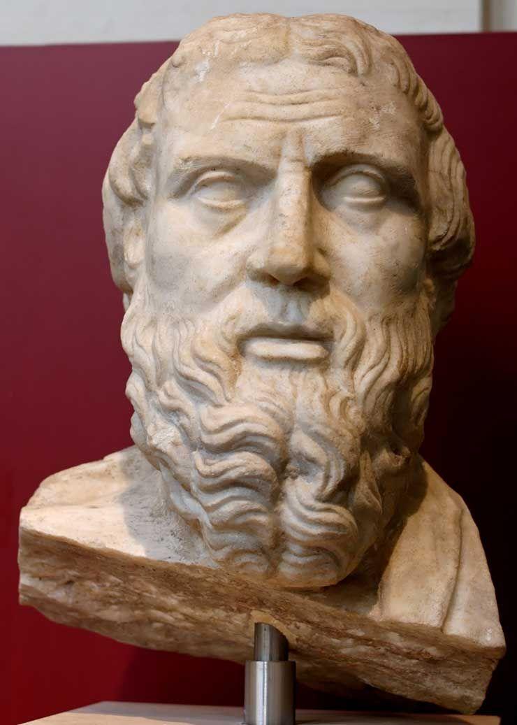 Herodotus  13eb7ec5bce