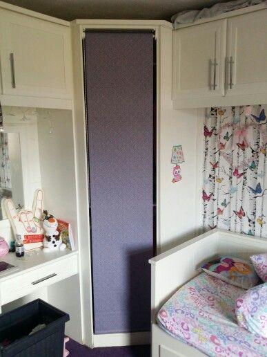 5 Alternative Door Designs For: Fancy An Alternative To Cupboard Doors, Why Not Try A