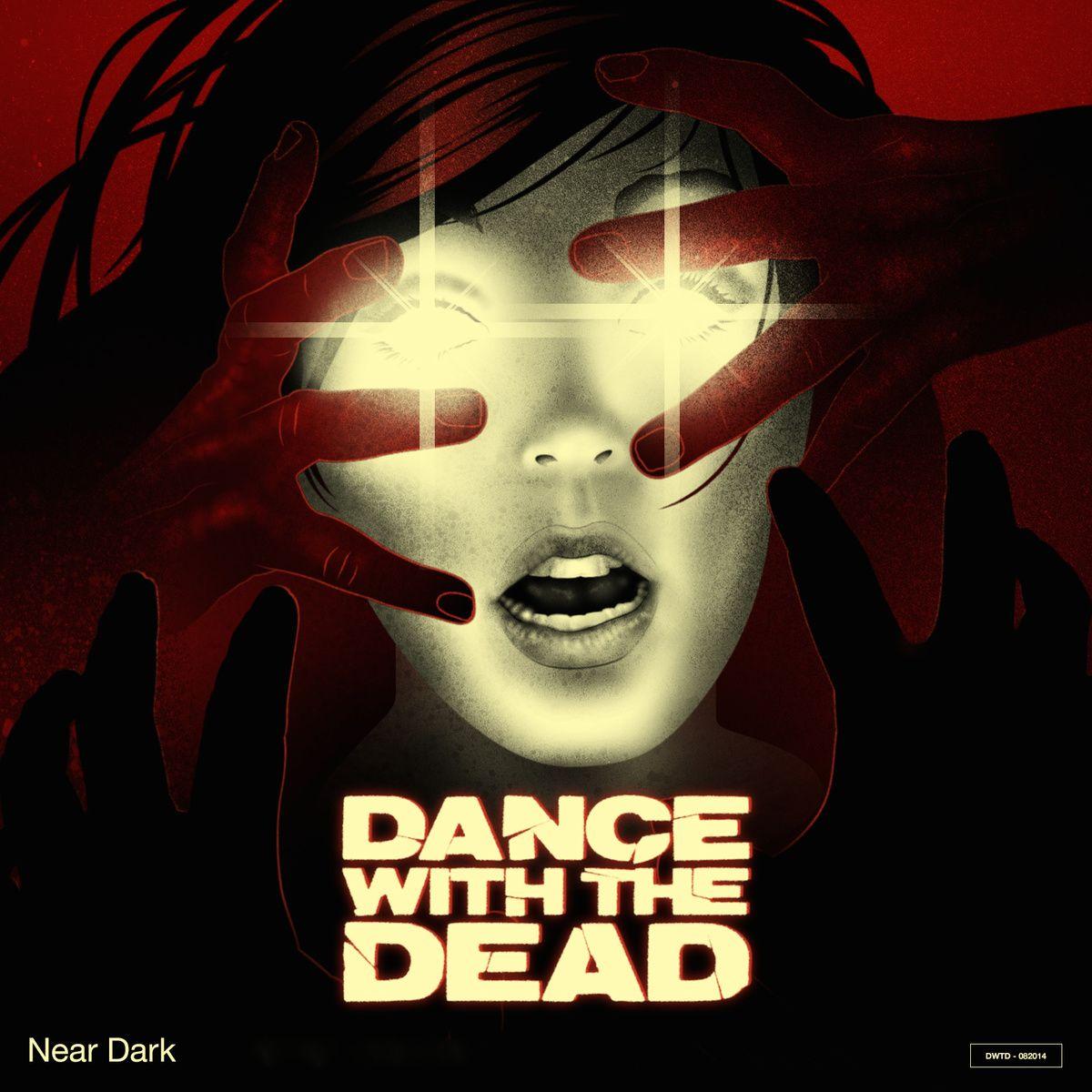 Near Dark Cover Art Near Dark Music Album Cover Music Album Covers