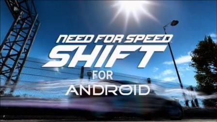 NEED FOR SPEEN SHIFT (Android Game) Android / iPhone