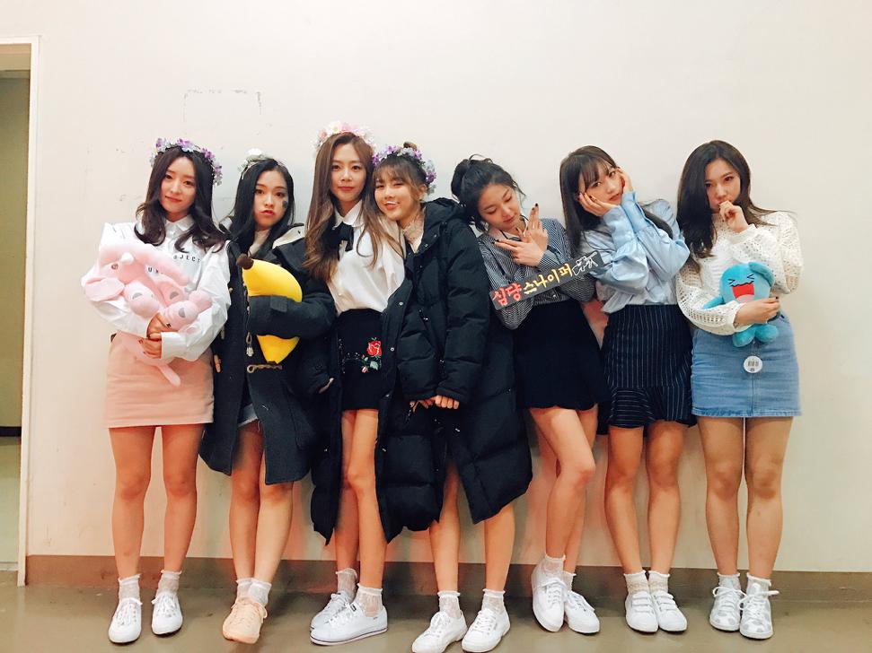 Dreamcatcher | Dreamcatcher kpop | Pinterest | Kpop Kpop girls and Idol