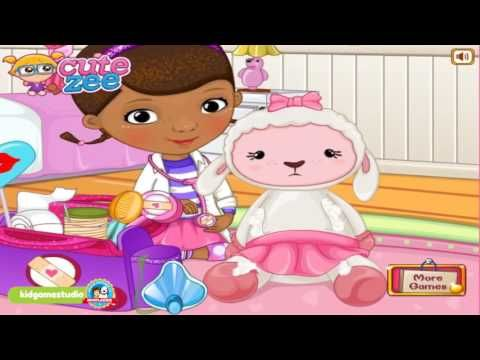Barbie Princess Makeup And Dress Up Barbie Game For Girls Barbie Doctor Care ...