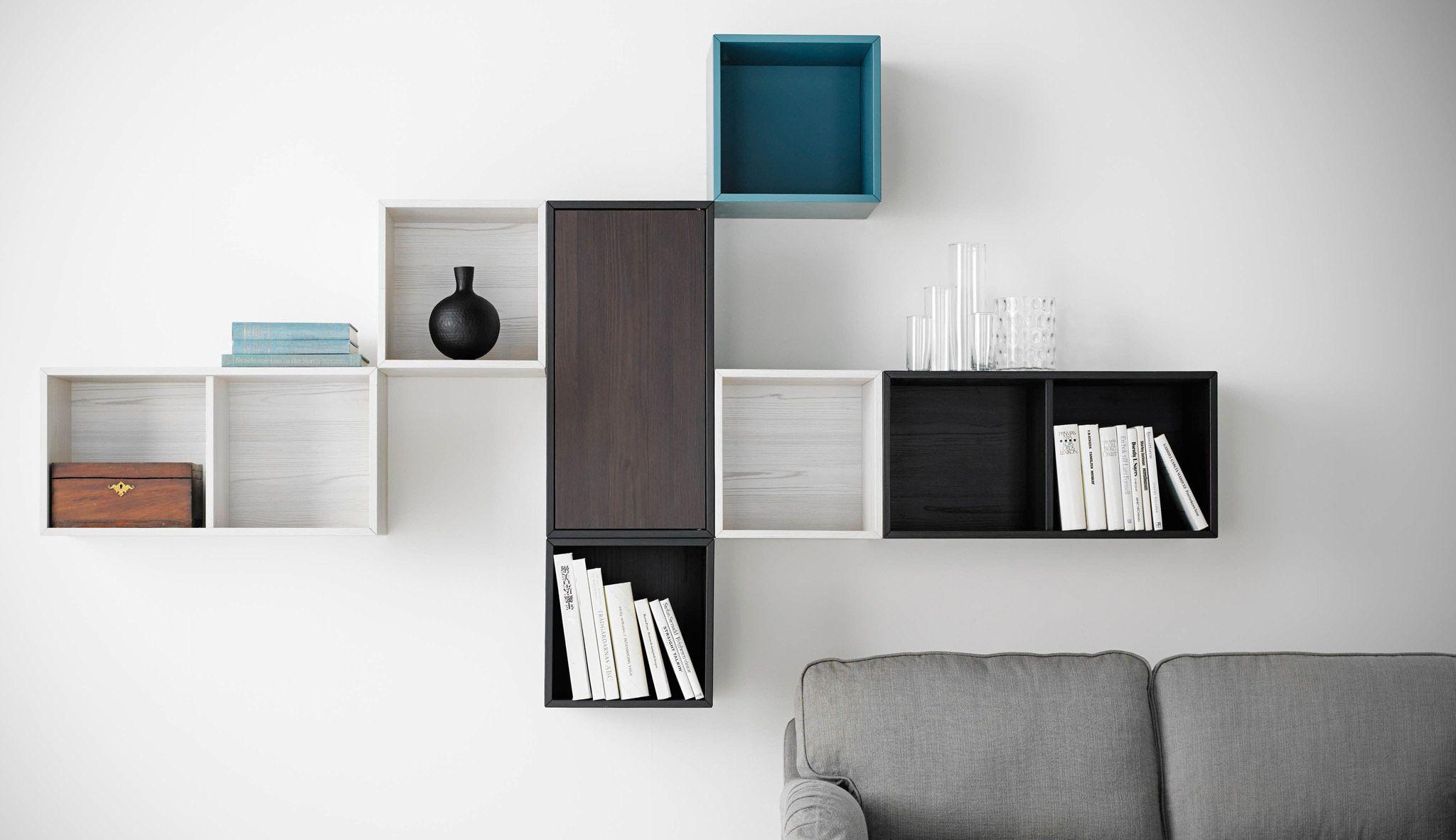 Image Result For Ikea Wall Display Arredamento D Interni Arredamento Casa Arredamento