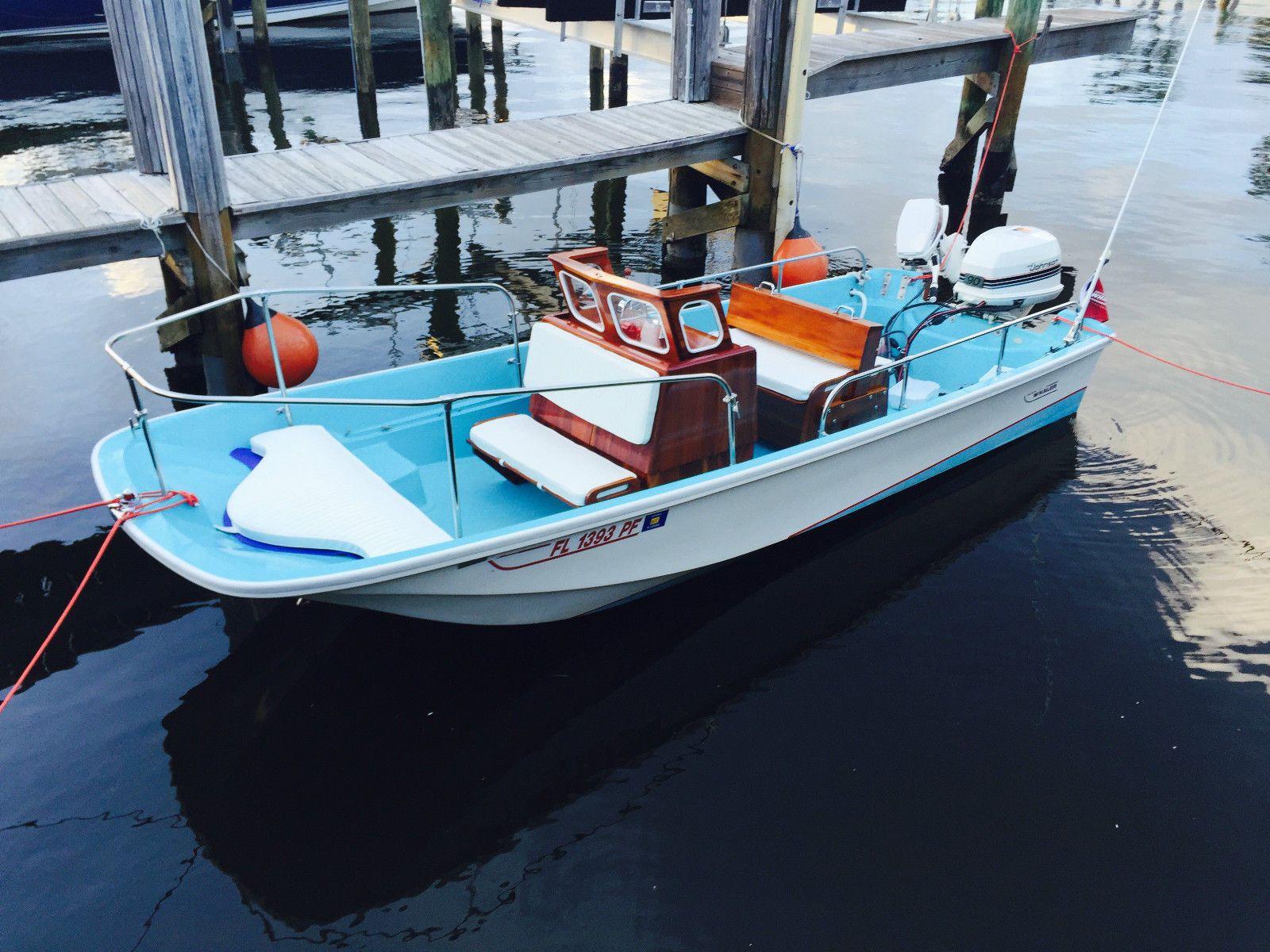 Boston Whaler Sakonnet 1967 for sale for $21,999 | Old