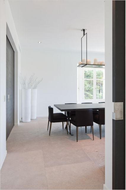 chen choi collaborative singapore nassim road m dining room client stone slabstone - Stone Slab Dining Room Decorating