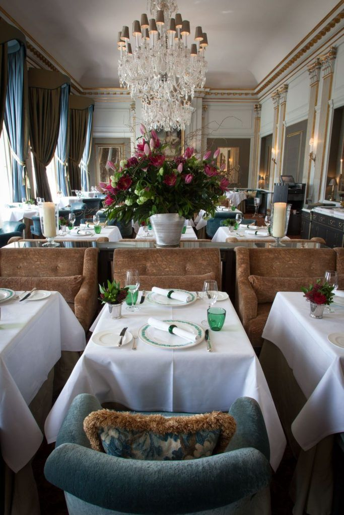 Habitually Chic® » Cliveden House