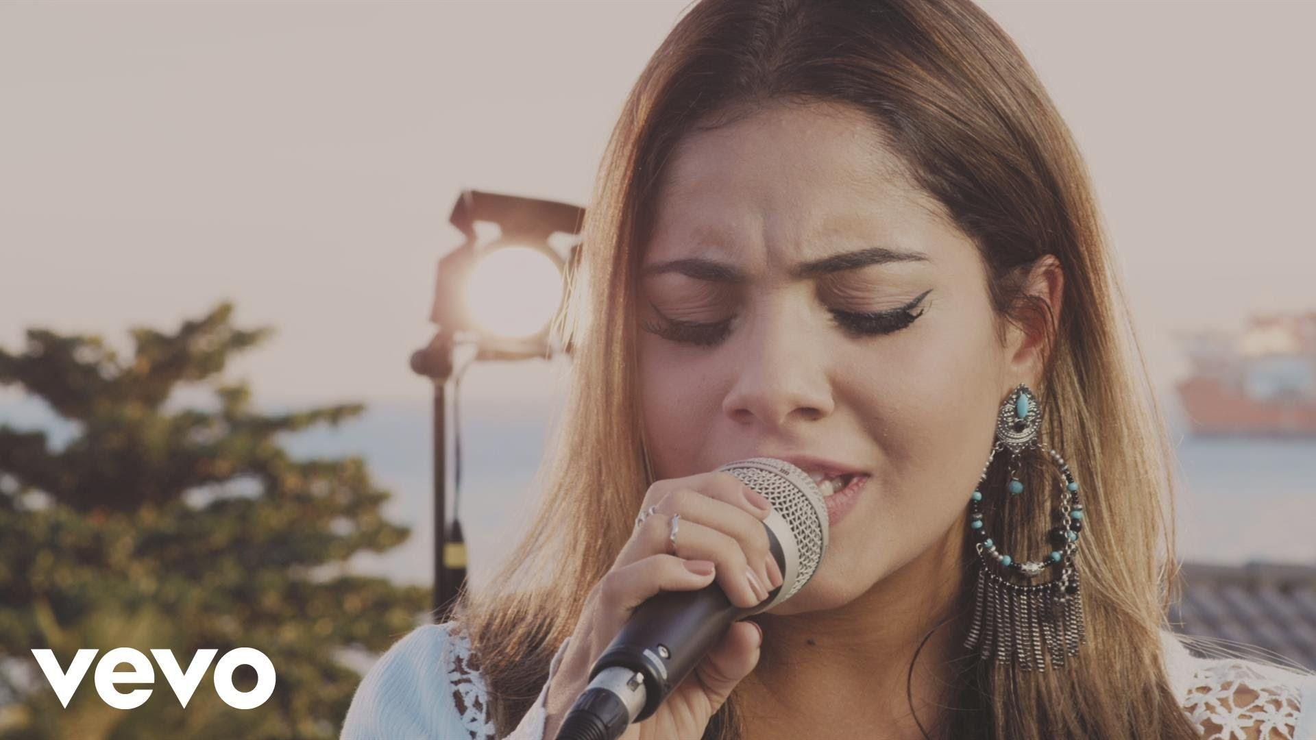 Gabriela Rocha Teu Santo Nome Sony Music Live Teu Santo Nome