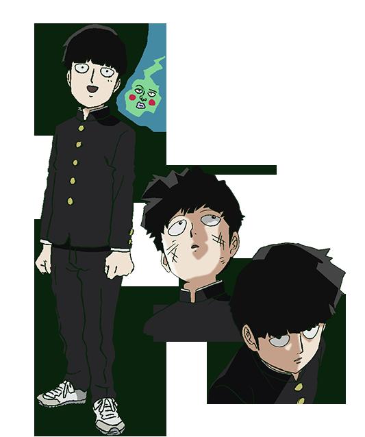 K A E V E E O H Mob Psycho 100 Mob Psycho 100 Anime Mob Psycho