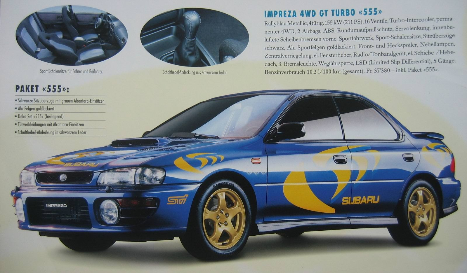 subaru impreza wrx for sale scotland