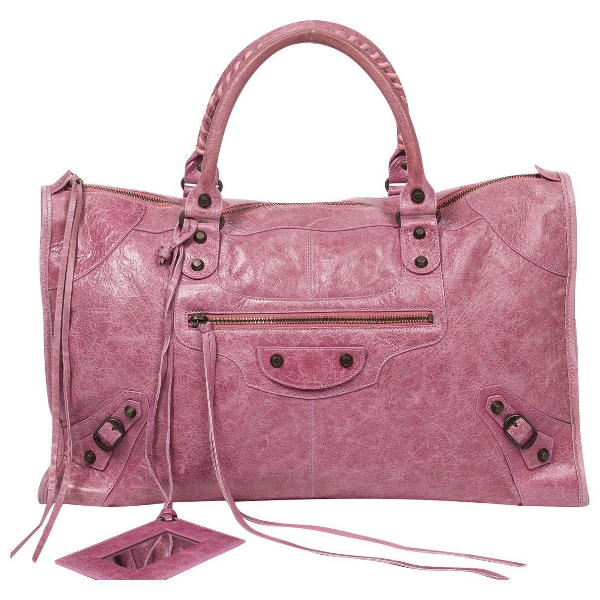 cd2e4dfbe28b Pink City Bag