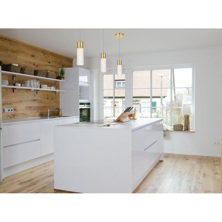 Black Friday Ceiling Lights   Kitchen design, Modern kitchen ...