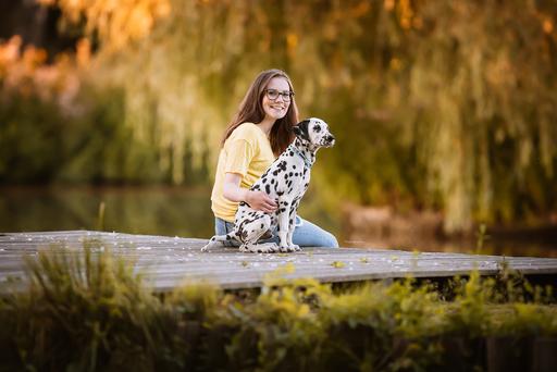 Fotoshooting Mit Welpe Hundefotografie Hunde Fotografie