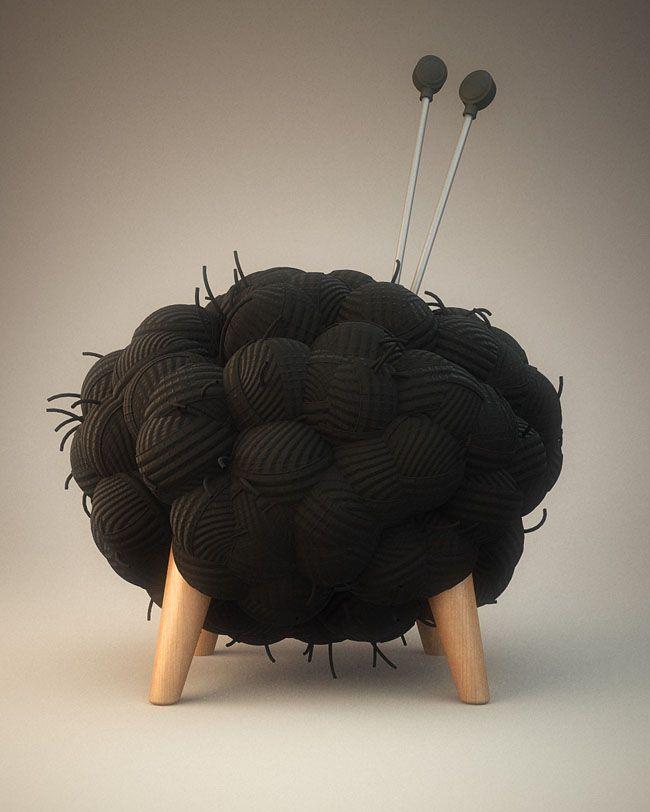 Black oveja