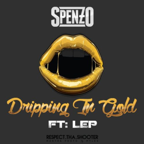 Audio: Spenzo ft. L.E.P. Bogus Boys – Dripping In Gold- http://getmybuzzup.com/wp-content/uploads/2015/01/416520-thumb.jpg- http://getmybuzzup.com/spenzo-ft-l-e-p-bogus-boys/- By Sherman Another day, another Spenzo release as this time he brings the Bogus Boys out the woodwork for 'Dripping In Gold'. This record will find a home on Spenzo's forthcoming Ahead Of My Time project.   …read more Let us know what you think in the comment area below. Liked t...