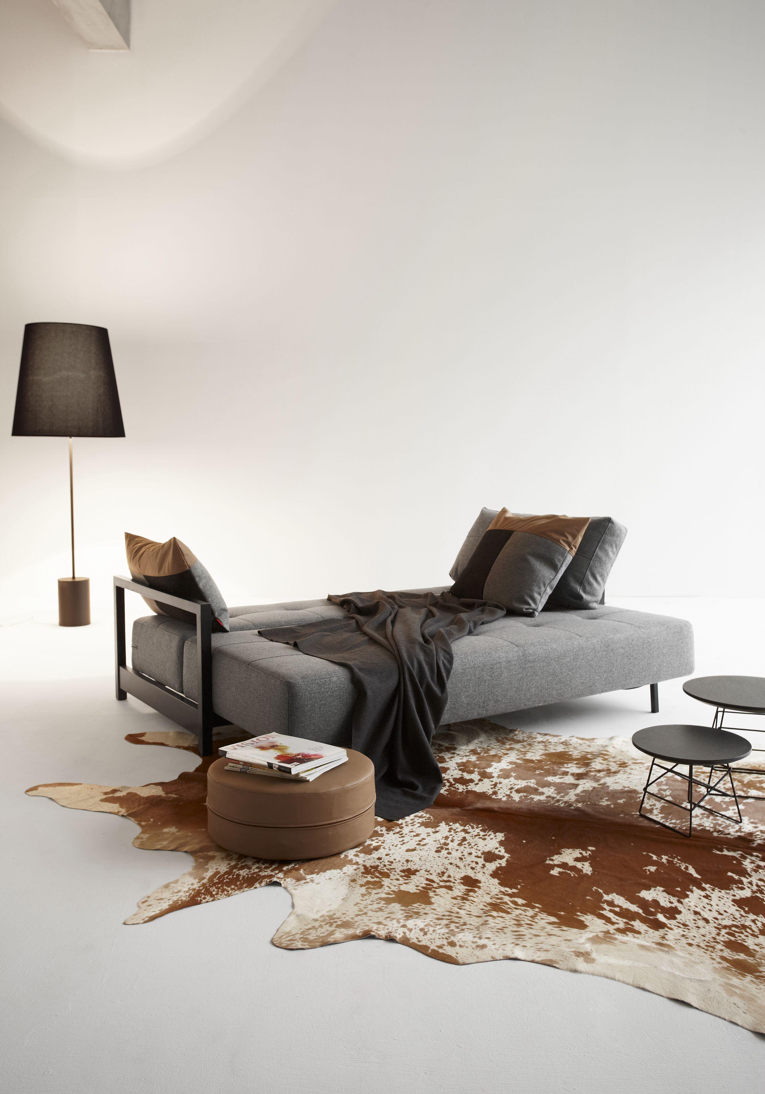 Bifrost sovesofa Danish design sofa, Living room designs