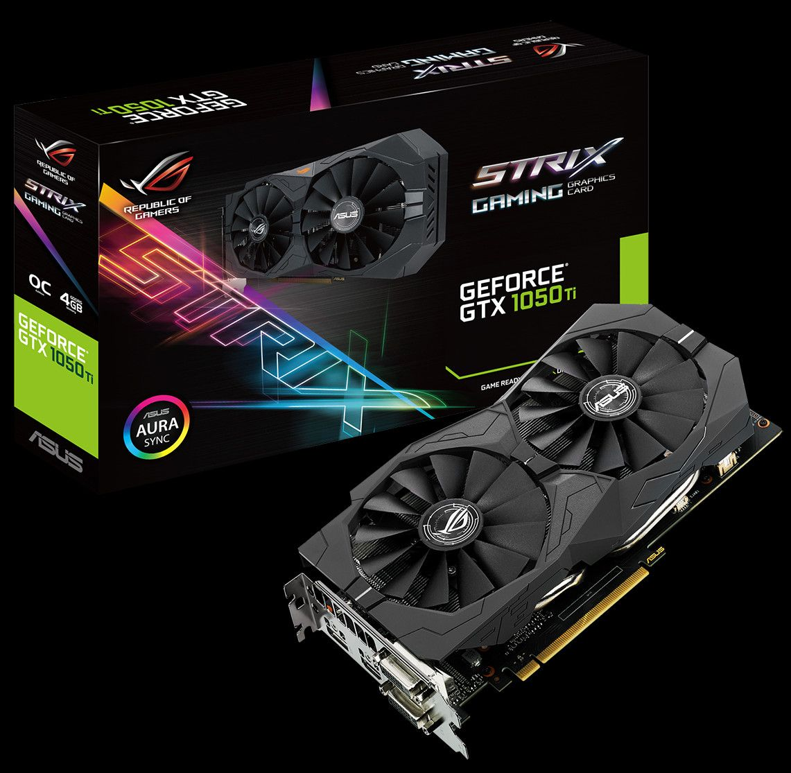 ASUS today announced the Republic of Gamers (ROG) Strix ...