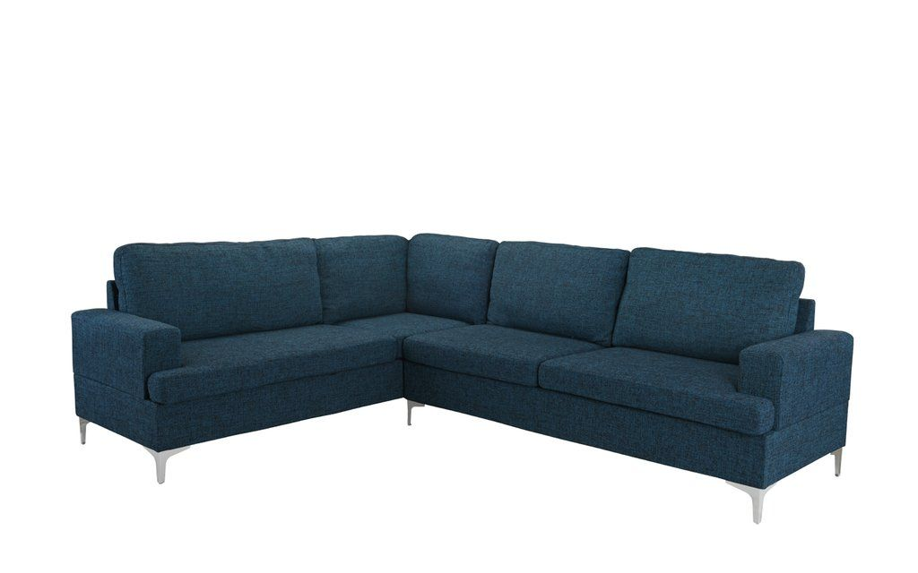 Alessandro Large Modern Sectional Sofa Oversized Sectional Sofa Modern Sofa Sectional Sectional Sofa
