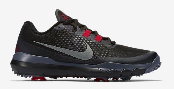 new style e6cd0 69b16 Nike Tiger Woods 15 Schuh golfshoe golfschuh tiger nike