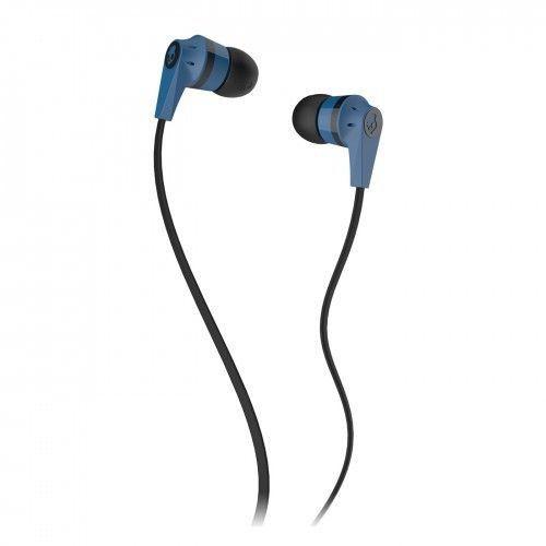 Skullcandy S2IKDZ-101 Ink'd 2 Blue/Black Headphones