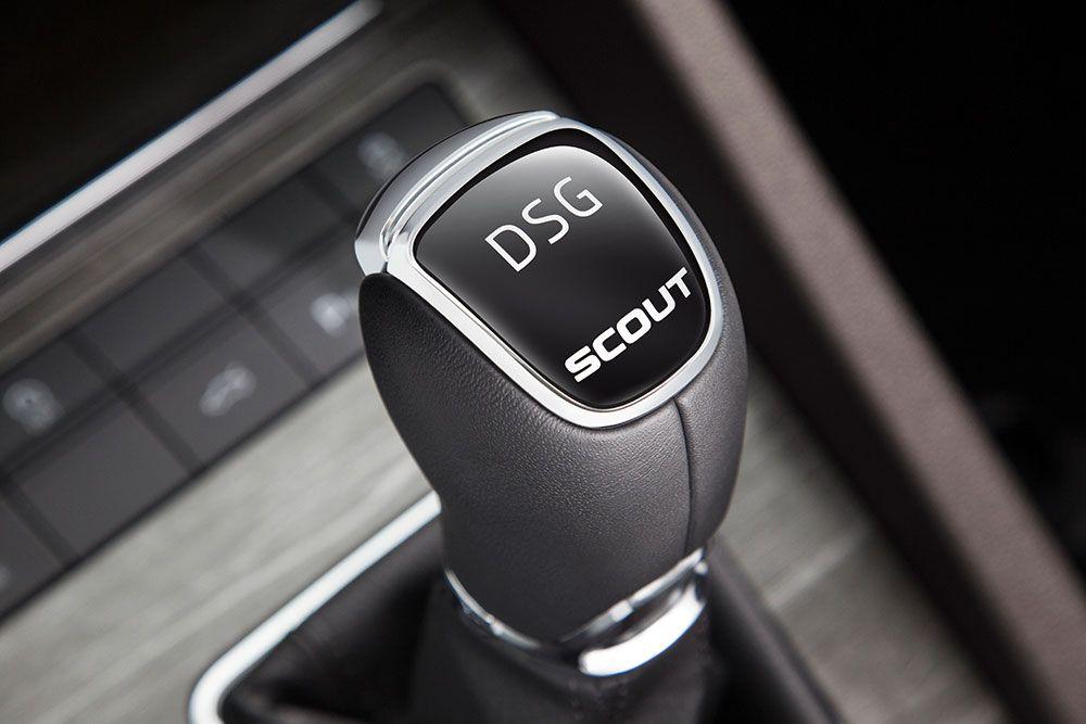Skoda Octavia Break 2.0TDI 184cv 4X4 Scout DSG: Olhar o futuro - AutoSport