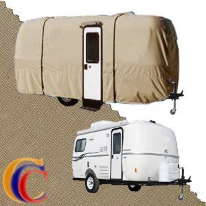 Casita Trailer Cover Amp Scamp Trailer Cover With Sunbrella