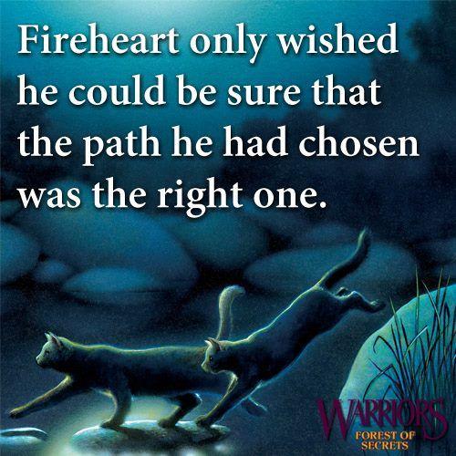 Warriors: Forest Of Secrets (Warrior Cats Book 3
