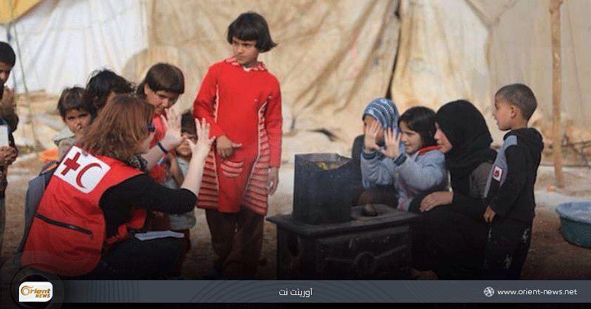 Orient أورينت On Instagram شتاء رابع في الزعتري أزمة دفء هو الشتاء الرابع الذي يمرعلى مخيم الزعتري للاجئين السوريين Instagram Posts Instagram Orient