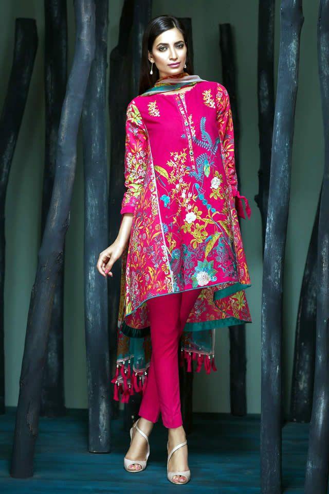 Khaadi Pakistani casual wear   Pakistani Casual Wear   Pinterest