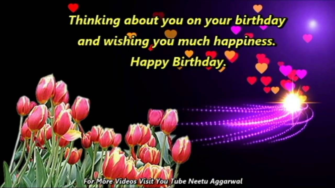 Happy Birthday WishesBlessingsPrayers MessagesQuotesMusicE CardWh
