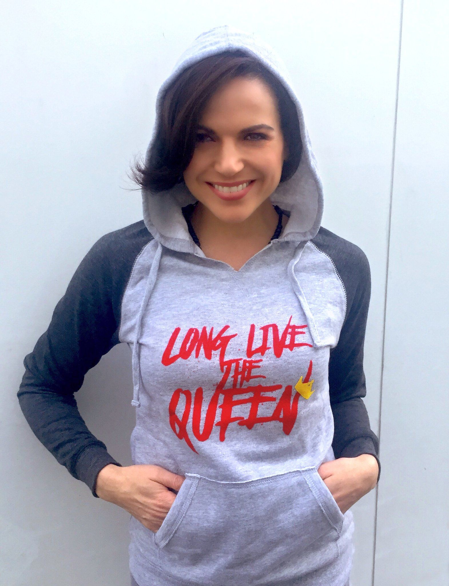 "Lana's ""Long Live the Queen"" Campaign (link to buy attached)"