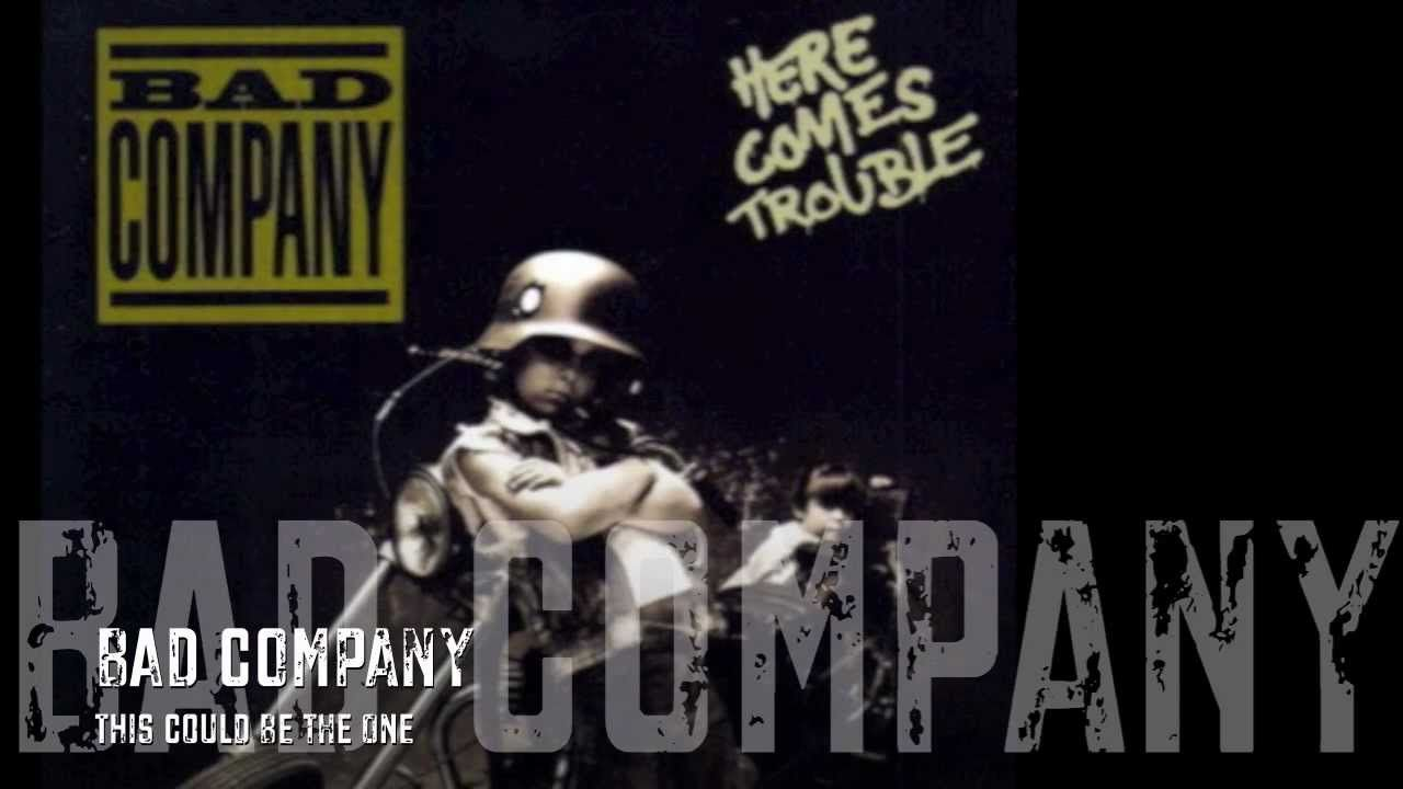Bad Company This Could Be The One Hq Lyrics Rock Music Lyrics Love Songs