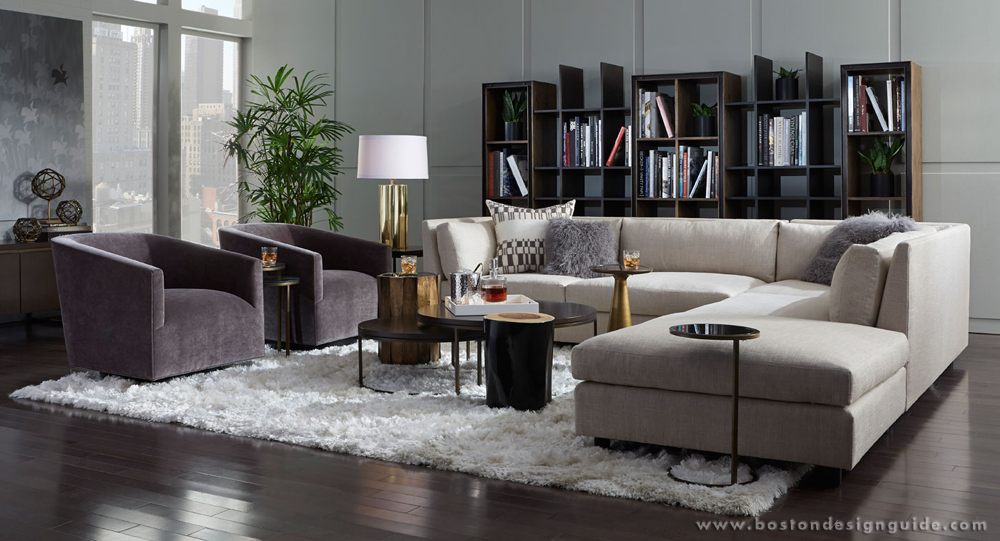Mitchell Gold + Bob Williams | Modern Furniture In Boston And .