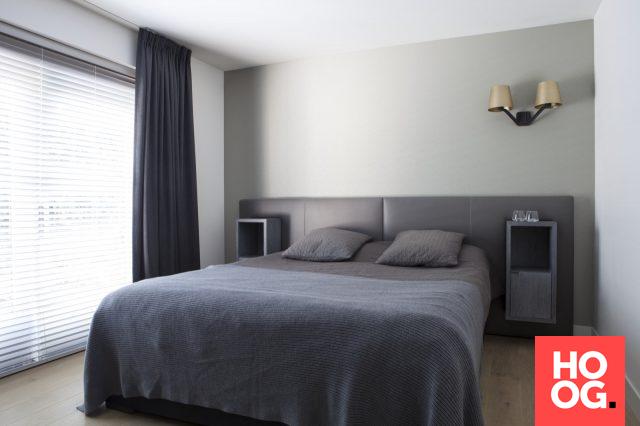Moderne slaapkamer inrichting   slaapkamer inspiratie   bedroom ...