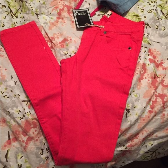 Scarlett boutique jeans Brand new with tags :) Jeans Skinny