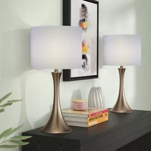 Bed Lamp Wayfair Table Lamp Sets Lamp Sets