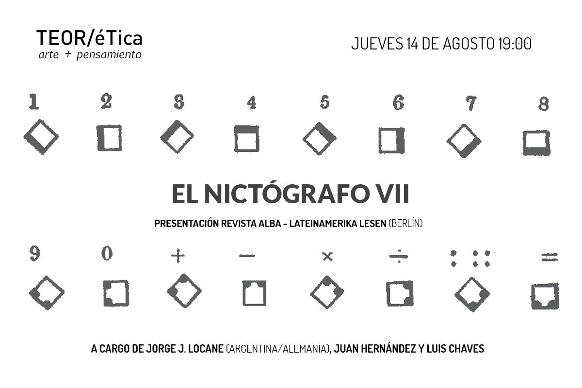 San Jose, Costa Rica Teor/etica