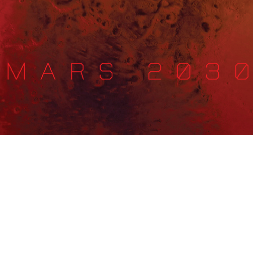 The Mars 2030 Experience NASA Developing Free VR Project