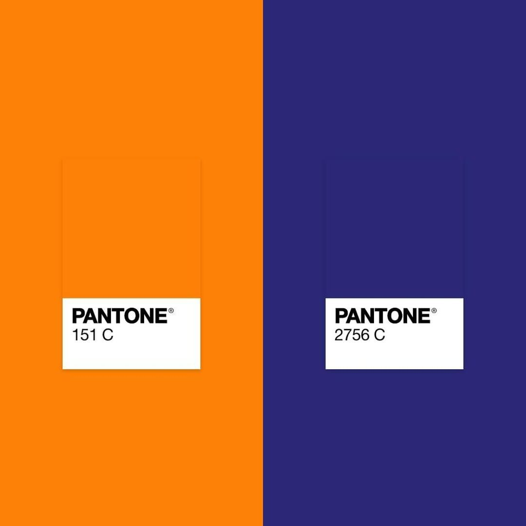 Pantone Swatches for Gym Systems . #pantone #design #graphicdesign #webdesign #branding #4elbows #te...