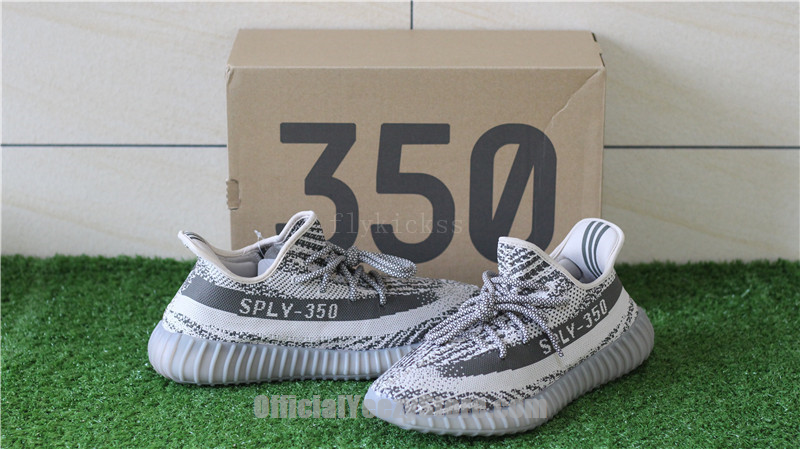 66ec2a02bfdc5 Adidas Yeezy Boost 350 V2 Turtle Dove Glow
