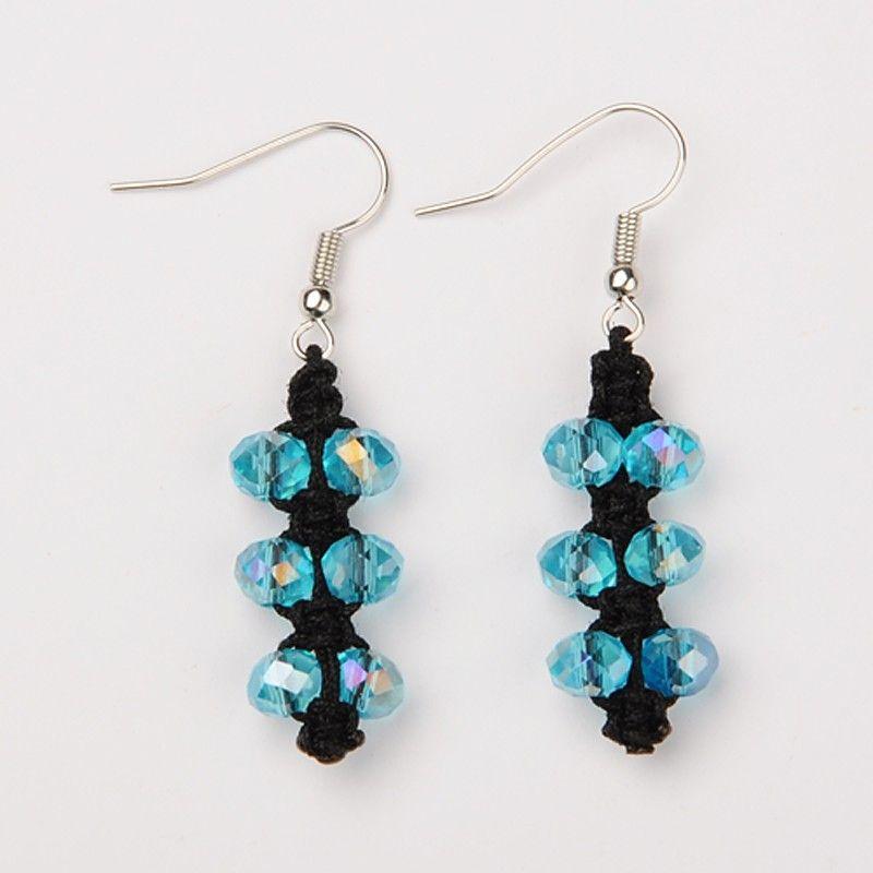 PandaHall Jewelry—Fashion Glass Abacus Bead... | PandaHall Beads Jewelry Blog