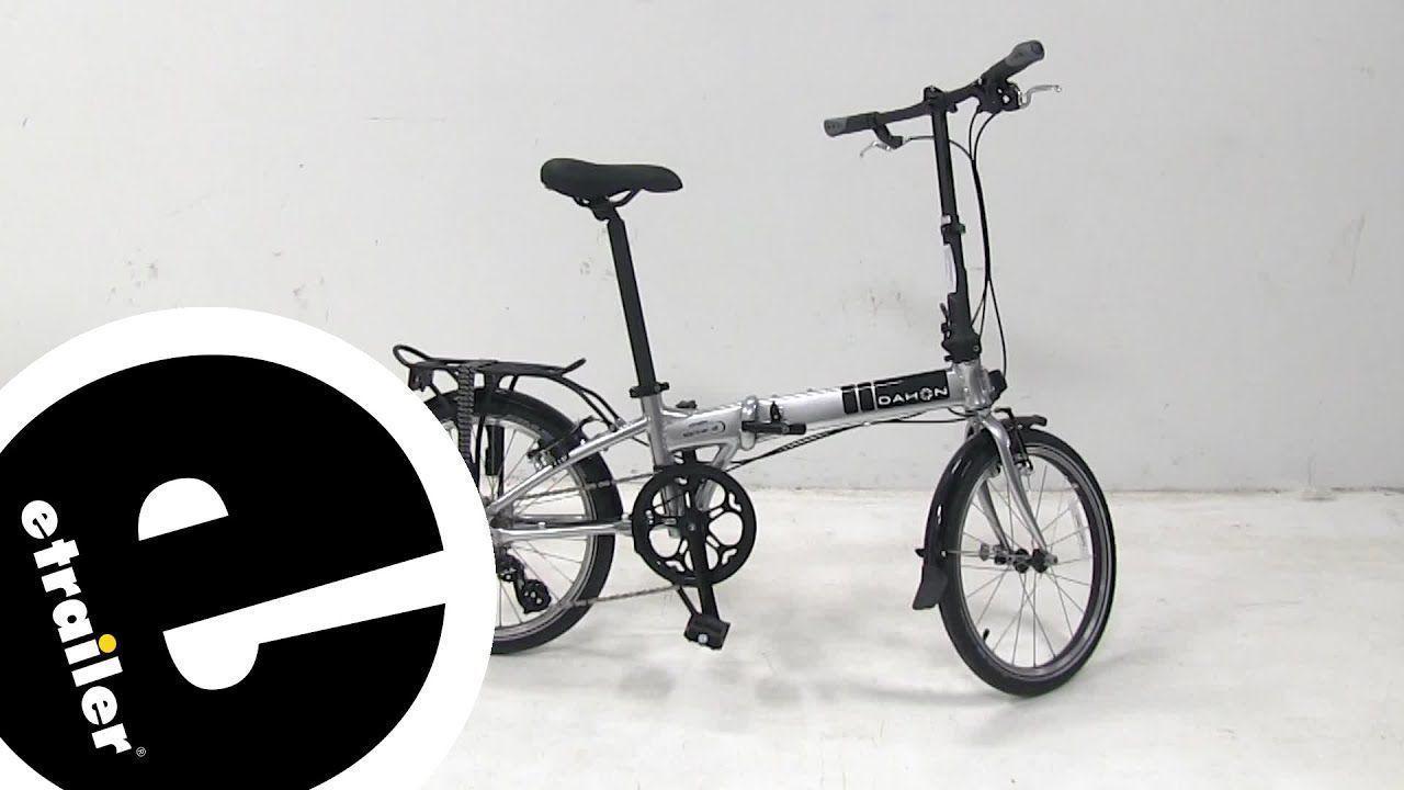 Dahon Mariner D8 Folding Bike Review Bike Reviews Folding Bike